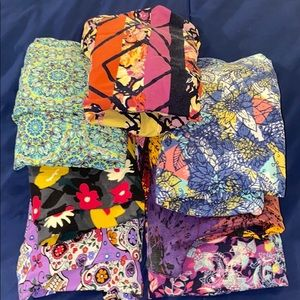 LuLaroe leggings bundle
